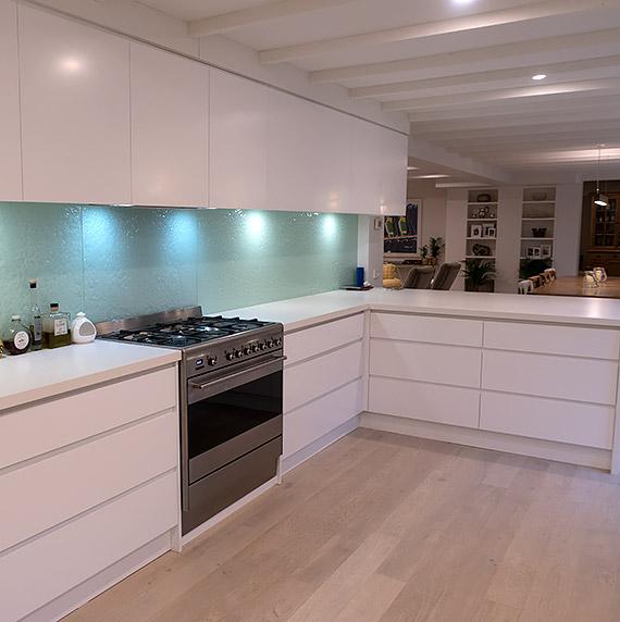 Kitchen and Bathroom Renovations Geelong   Wolfwork Building